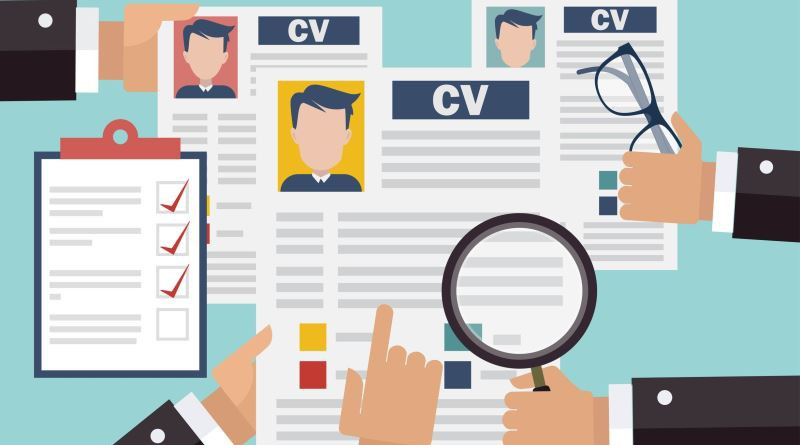 cv tips 7 common mistakes job seekers need to avoid